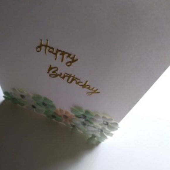 Designs by Tryjuana Other - Greeting Card #17 (Birthday)